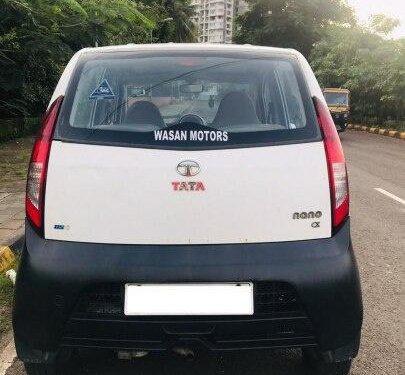 Used 2013 Tata Nano Lx BSIII MT for sale in Mumbai