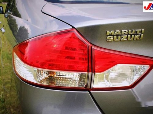 2015 Maruti Suzuki Ciaz AT for sale in Ahmedabad-4