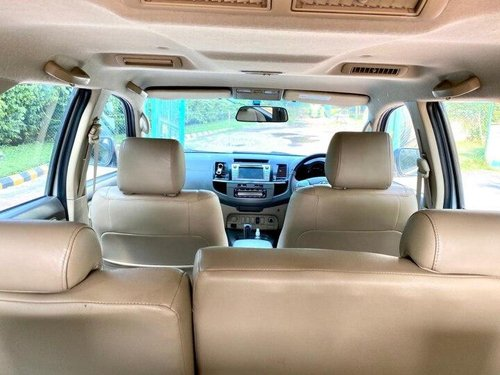 Used 2012 Toyota Fortuner 4x2 AT TRD Sportivo in New Delhi