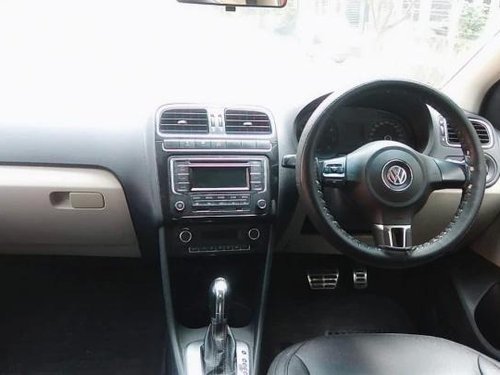Used 2013 Volkswagen Polo GT TSI AT for sale in Noida