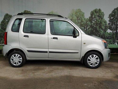 Used 2009 Maruti Suzuki Wagon R LXI MT for sale in Thane