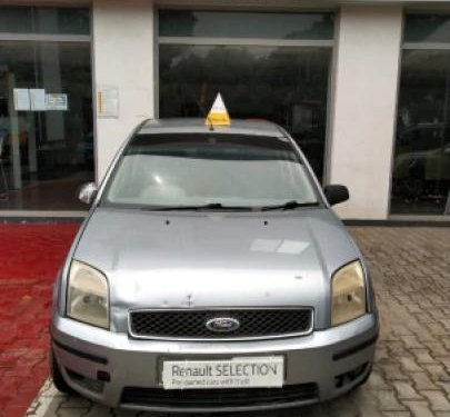 Used 2005 Ford Fusion 1.6 Duratec Petrol MT in Chennai