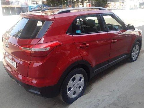 Hyundai Creta 1.6 SX 2016 MT for sale in Chennai