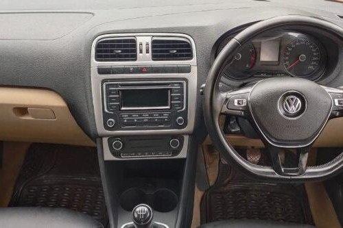 Used 2017 Volkswagen Polo 1.5 TDI Comfortline MT for sale in Bangalore