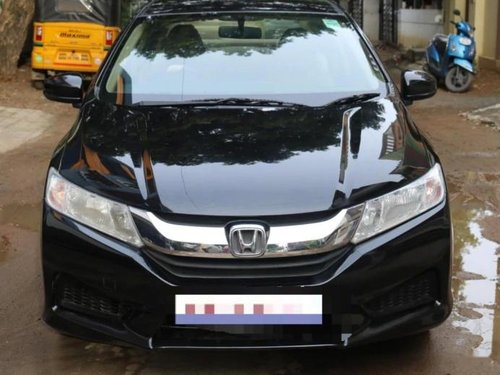Honda City i-DTEC SV 2014 MT for sale in Chennai