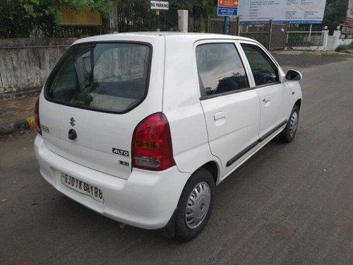 2011 Maruti Suzuki Alto MT for sale in Ahmedabad