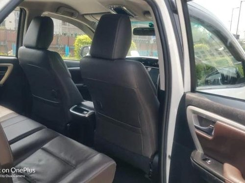Toyota Fortuner 4x2 2017 AT for sale in New Delhi