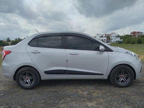 2016 Hyundai Xcent 1.2 CRDi SX MT for sale in Chennai