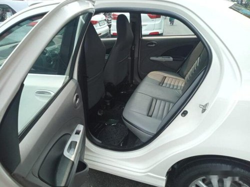 Toyota Platinum Etios VX 2011 MT for sale in New Delhi