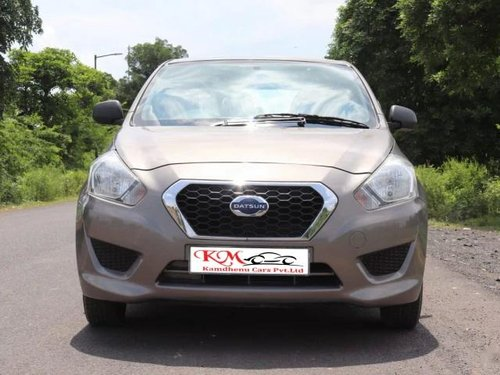 2017 Datsun GO Plus T MT for sale in Ahmedabad