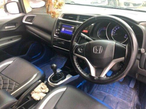 Used 2015 Honda Jazz 1.2 VX i VTEC MT for sale in Kolkata