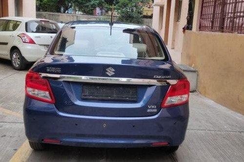 2017 Maruti Suzuki Swift Dzire AT for sale in Chennai