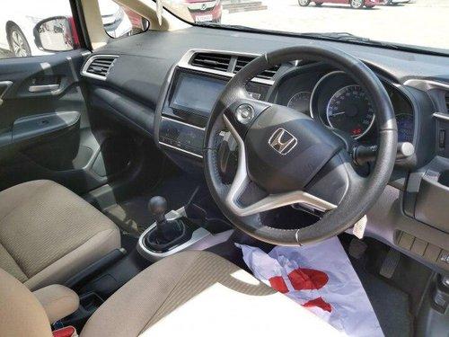 Honda Jazz 1.2 VX i VTEC 2018 MT for sale in Kottayam