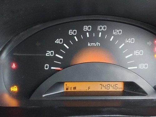 Used 2014 Maruti Suzuki Wagon R LXI MT for sale in Thane