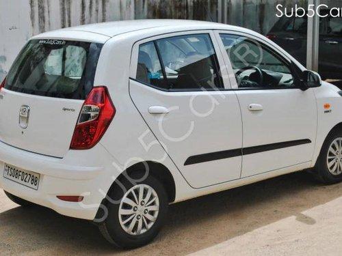 Hyundai i10 Sportz 1.1L 2016 MT for sale in Hyderabad