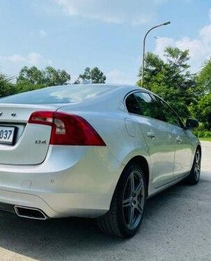 2014 Volvo S60 D4 SUMMUM AT for sale in New Delhi