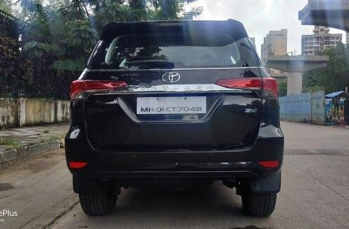 Used 2018 Toyota Fortuner 2.8 4WD AT for sale in Mumbai
