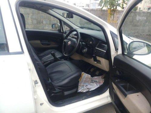 Fiat Linea 2010 MT for sale in Pune