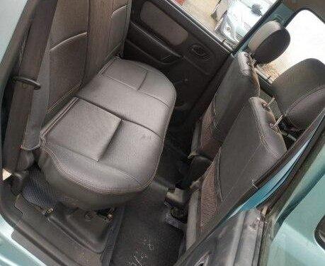 Used 2007 Maruti Suzuki Wagon R LXI CNG MT in Chennai