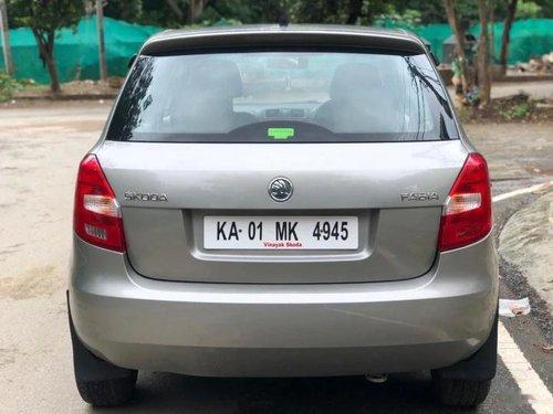 Skoda Fabia 1.2 MPI Ambition 2013 MT for sale in Bangalore