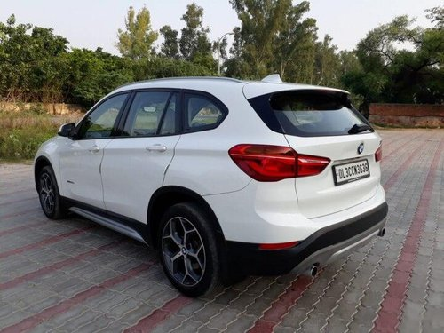 2017 BMW X1 sDrive20d AT for sale in New Delhi