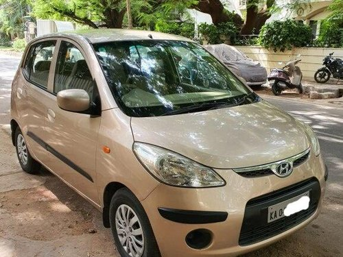2010 Hyundai i10 Magna MT for sale in Bangalore-10