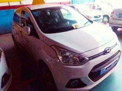2016 Hyundai Grand i10 CRDi Magna MT in Indore