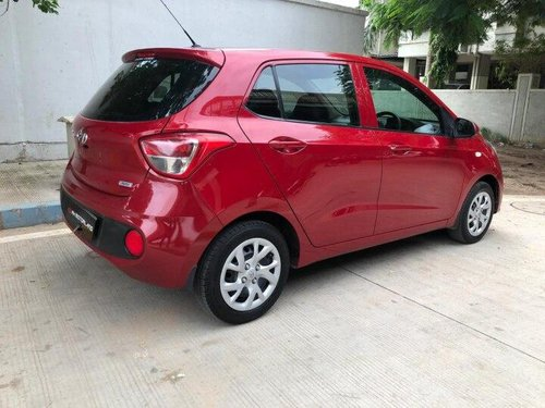 Used 2017 i10 Magna AT  for sale in Ahmedabad
