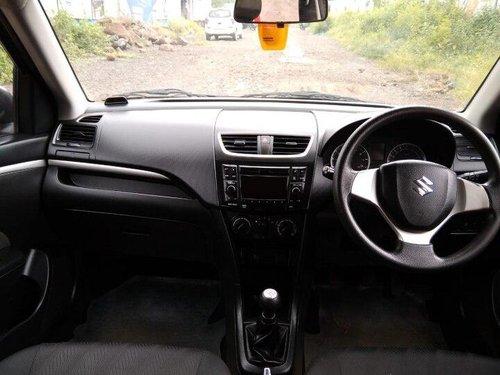 Used Maruti Suzuki Swift VXI 2014 MT for sale in Kochi
