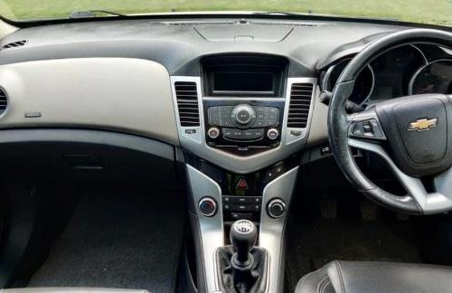 Used Chevrolet Cruze LTZ 2012 MT for sale in Hyderabad