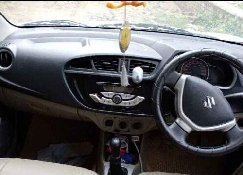 2016 Maruti Suzuki Alto K10 VXI MT for sale in Varanasi