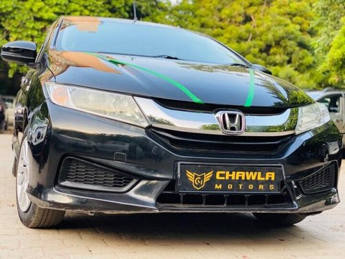2014 Honda City i DTec E MT for sale in New Delhi
