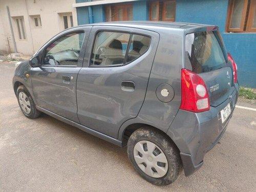 Maruti A Star Vxi 2010 MT for sale in Bangalore