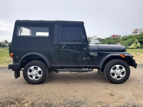 Mahindra Thar CRDe AC 2018 MT for sale in Chennai