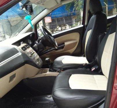 2009 Fiat Linea Emotion MT for sale in Mumbai