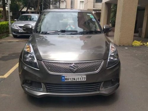 Maruti Suzuki Swift Dzire 2016 MT for sale in Pune