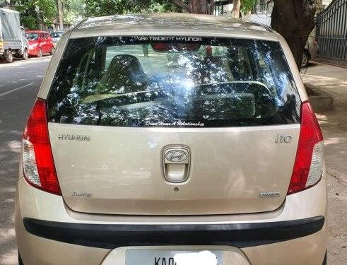 2010 Hyundai i10 Magna MT for sale in Bangalore-3