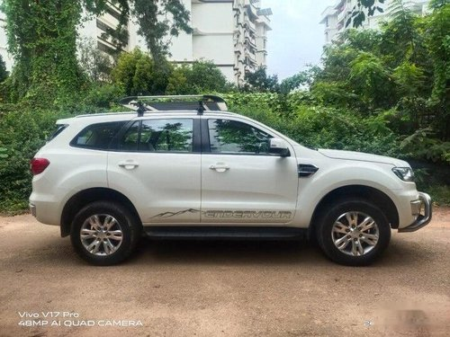 2016 Ford Endeavour 3.2 Titanium AT 4X4 for sale in Bangalore