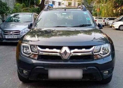 Used 2016 Renault Duster 110PS Diesel RxL AT for sale in New Delhi