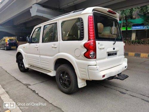 2007 Mahindra Scorpio SLX 2.6 Turbo 7 Str MT for sale in Mumbai