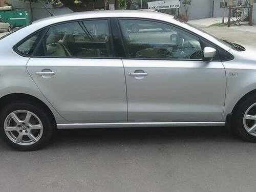 2012 Volkswagen Vento 1.5 TDI Highline MT for sale in Noida