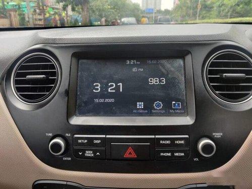 2018 Hyundai i10 Asta MT for sale in Mumbai