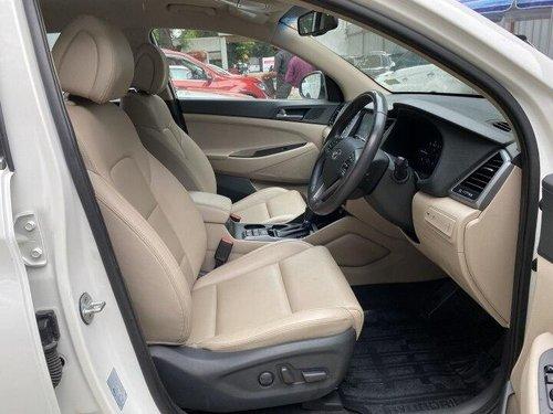 2016 Hyundai Tucson AT for sale in Pune