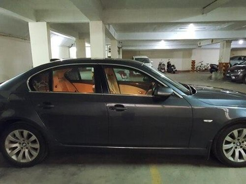 BMW 5 Series 525d 2007 AT for sale in Bangalore