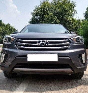 Used 2015 Hyundai Creta 1.6 CRDi SX Option MT in New Delhi