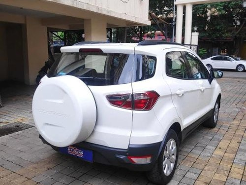 Used 2013 Ford EcoSport 1.5 Petrol Trend MT in Thane