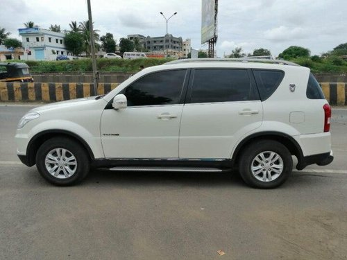 2014 Mahindra Ssangyong Rexton RX5 MT for sale in Pune