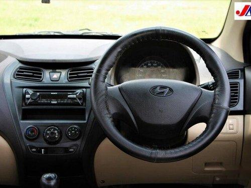 2015 Hyundai Eon D Lite Plus MT for sale in Ahmedabad