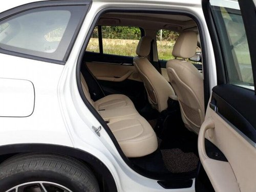 Used 2017 BMW X1 sDrive20d AT for sale in New Delhi