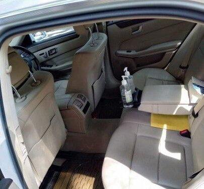 2014 Mercedes Benz E Class AT for sale in New Delhi